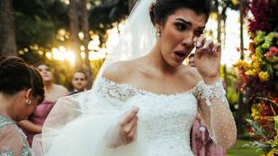 Sütivel akarta megmérgezni menyét a gonosz anyós, kis híján tragédia lett az esküvőből