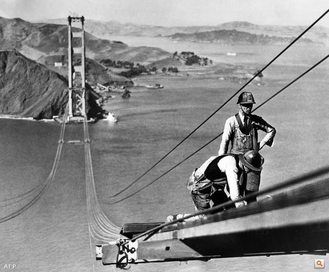 Nagyképes összeállításunk a hídról