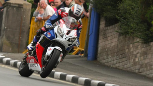 Isle of Man TT, 2013