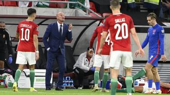 Marco Rossi kiegyenlített meccsre számít Albániában