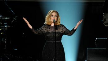 Adele-t nem érdekli a slágergyár