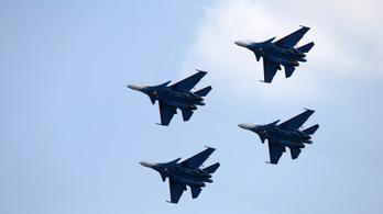 Kínai harci gépek repültek be, riasztották a tajvani légierőt