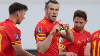 Bale mesterhármas és győztes gól a 93. percben