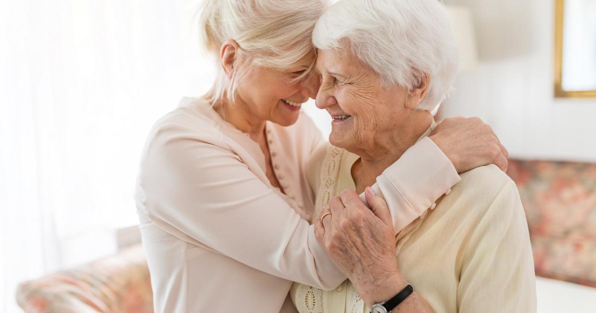Van, aki meghallgasson? A beszélgetések a demencia kialakulását is késleltethetik