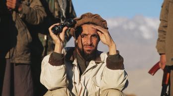 A pandzssíri ellenállás vezetője kész tárgyalni a tálibokkal