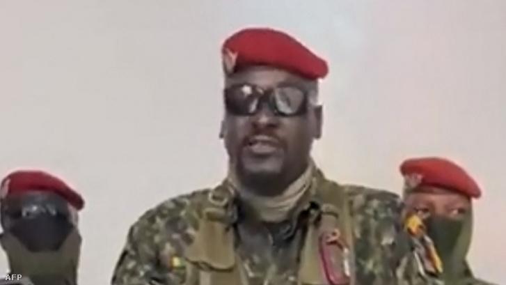 Mamady Doumbouya