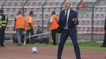 Marco Rossi: Még nem ért véget az álmom