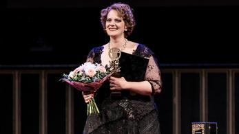 Szerb énekes nyerte a Zeneakadémia nemzetközi versenyét