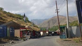 Valaki megint nem mond igazat Pandzssír-völgyről