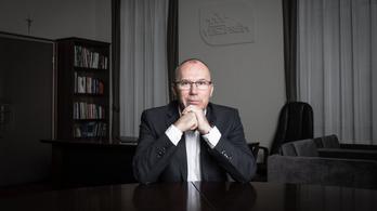 Porga Gyula: Az építőipari árrobbanás keresztülhúzhatja a számításainkat