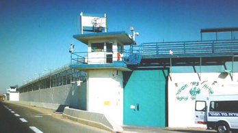Alagúton keresztül szökött meg hat rab egy izraeli börtönből