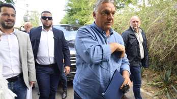 A választás előtti tétadásról szólt Orbán Viktor kötcsei beszéde