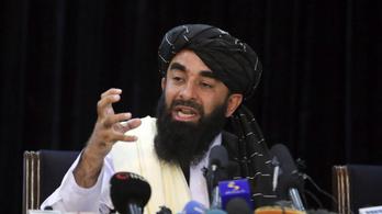 Megfenyegették a tálibok a lázadókat, nem lesz kegyelem