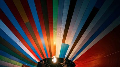 Saját készítésű hőlégballon és kötélpálya – hihetetlen szökéstörténetek a kettéosztott Németországból