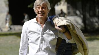 Óbudán forgat az Oscar-díjas dán rendező