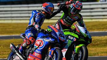 MotoGP-gépet tesztelhet a Superbike-ot vezető Razgatlioglu