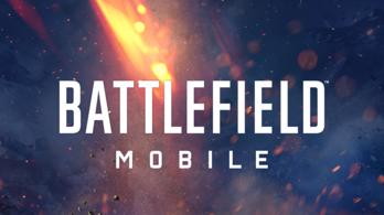 Ősszel indul a Battlefield Mobile bétája