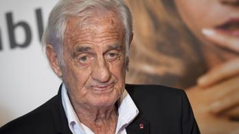 Meghalt Jean-Paul Belmondo