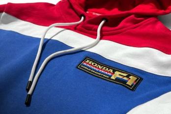 A Honda 1983-as színeivel adtak ki új ruhákat