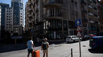 A magyarországi Airbnb-lakáskiadók 3 millió dollárt zsebeltek be a nyáron