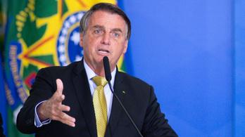 Bolsonaro: nem törölhetőek önkényesen a profilok a közösségi médiában