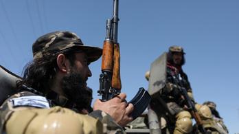 A tálibok megint mondtak egy nagyot arról, hogy vége az afgán háborúnak