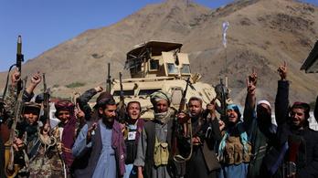 Az afganisztáni kudarc után a Nyugatnak stratégiaváltásra van szüksége