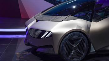 Nem csak a szén-dioxid ellen megy a BMW