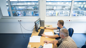 Nem sok egyetemista dolgozik Magyarországon