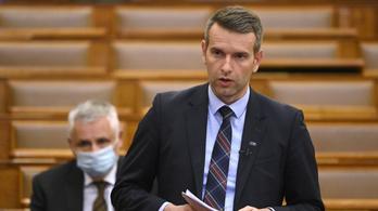 ITM: 2050-re Magyarország klímasemleges ország szeretne lenni