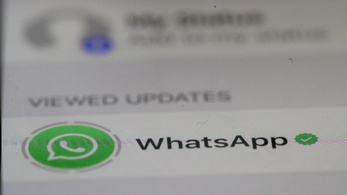 Választható lesz, ki lássa utolsó aktivitásunk időpontját a WhatsAppon