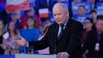 A lengyelek szerint agresszió, hogy az Európai Bizottság pénzbüntetést szabna ki rájuk