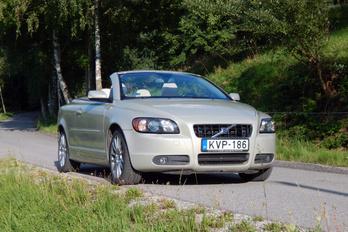 Volvo V70, Xc70 2007