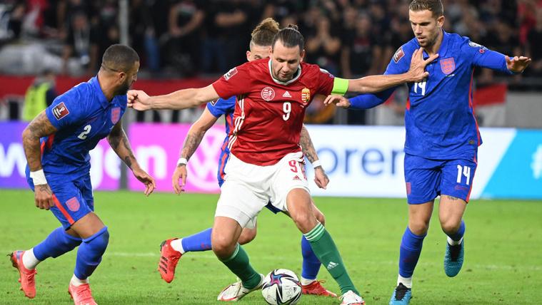 Eldőlt, játszhat-e Szalai Ádám Andorra ellen