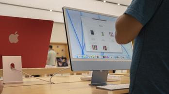 A jövő iMacje egy nagy üveglapból lenne kifaragva