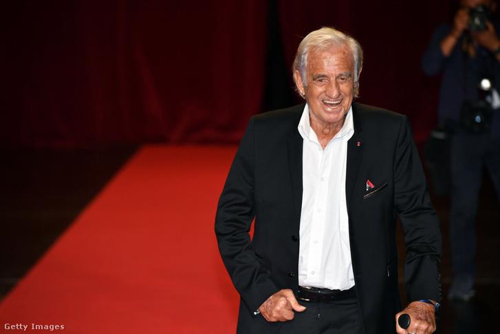 Jean-Paué Belmondo