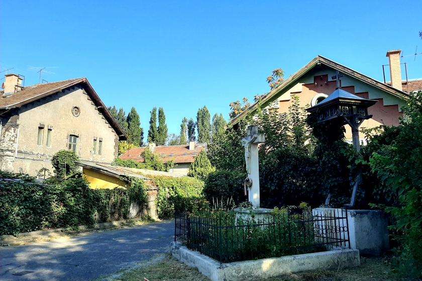 Tudod, hol van a Jancsi-telep Budapesten? A MÁV építette negyed olyan, mint egy kisváros a városban