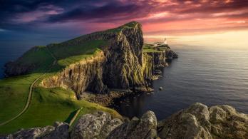 A skótok újra szavaznának az elszakadásról