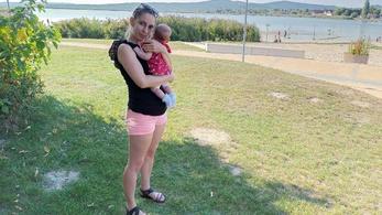 Három hónapos csecsemő életét mentette meg a szén-monoxid-jelző