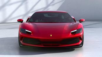 Sportkocsikban nem tiltaná be a benzinmotort Olaszország