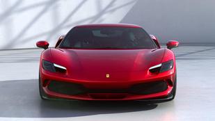 Nem lesz autonóm a Ferrari