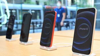 Szeptember 14-én mutatkozik be az iPhone 13