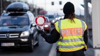 A száguldozóktól már az autót is elkobozhatják Ausztriában