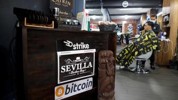 Már van ország, ahol hivatalos fizetőeszköz a bitcoin