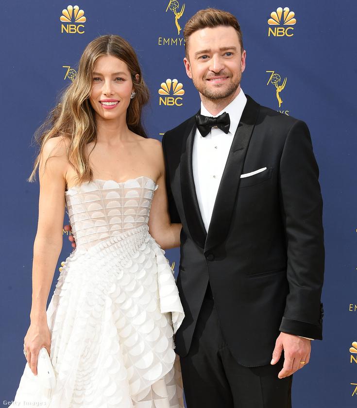 Jessica Biel és Justin Timberlake nem sajnálta a pénzt: az örömteli napra 6,5 millió dollárt (1,92 milliárd forintot) fordítottak 2012-ben.