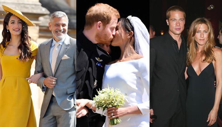 Egyetlen esküvő sem olcsó mulatság, főleg, ha hollywoodi berkekben köttetik