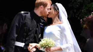 Ezek voltak a világ legdrágább esküvői