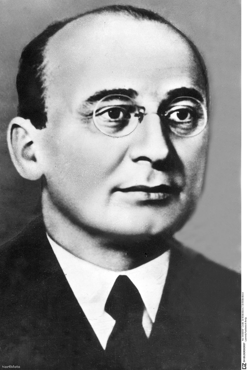 Lavrentyij Pavlovics Berija