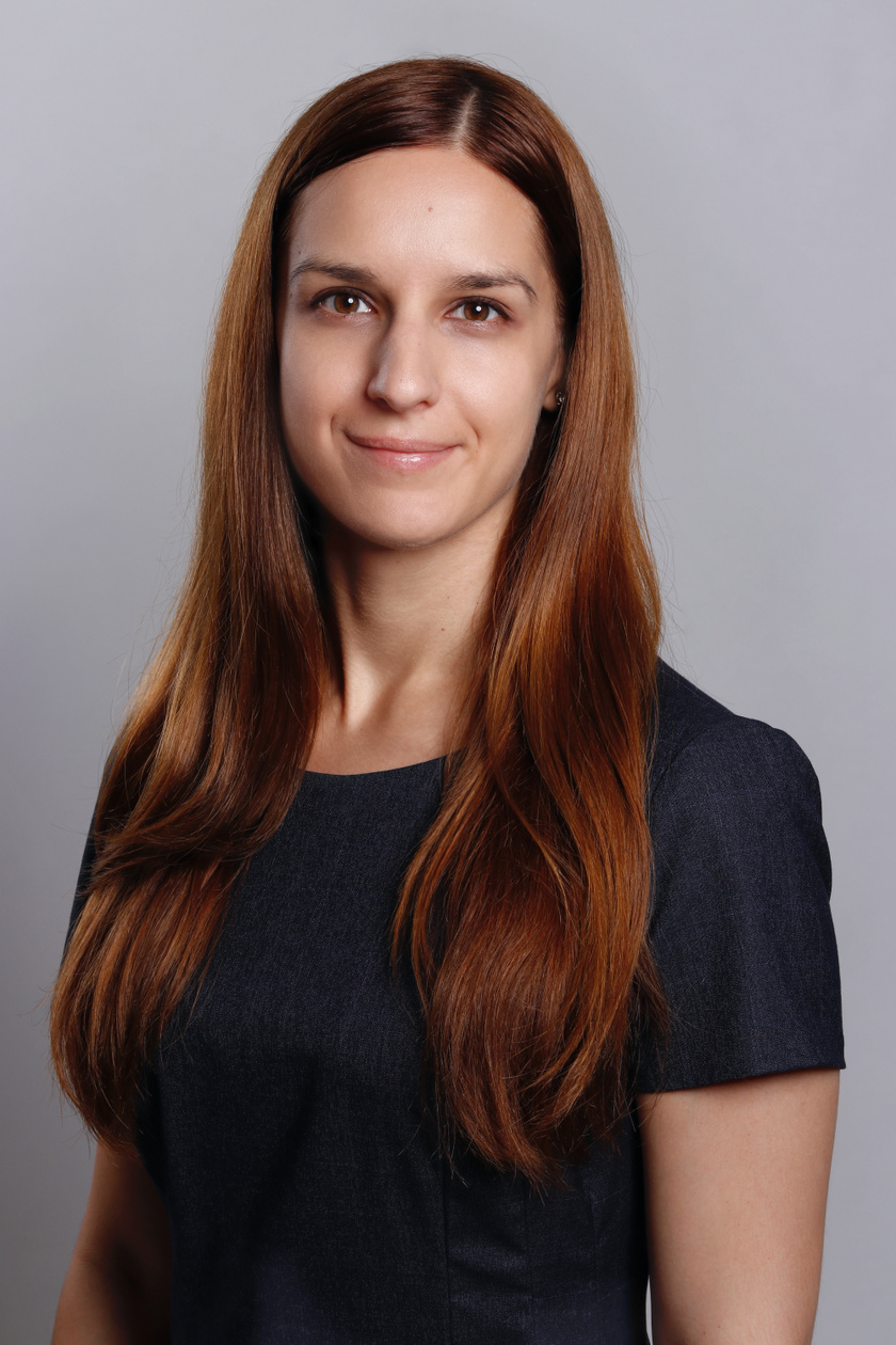 Dr. Markó-Lévai Szófia ügyvéd Budapest