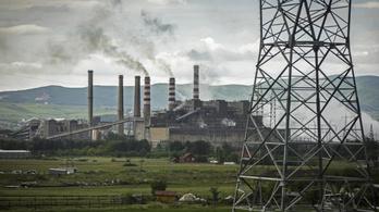 Több ezer ember halálát okozták a nyugat-balkáni szénerőművek